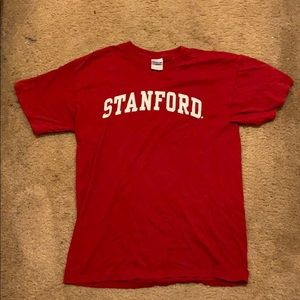 Stanford T-Shirt Size Medium